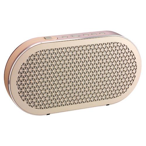 KATCH/CG ダリ Bluetooth対応 ポータブルスピーカー (クラウド・グレー) DALI KATCH(キャッチ)