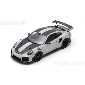 1/18 Porsche 911 GT2 RS Weissach Package 2018【18S299】 スパーク