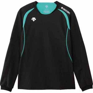高品質 DS-DSS5411W-BEG-S デサント 女性用 バレーボール DESCENTE 長袖ライトゲームシャツ S 超歓迎された BEG