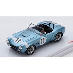 1/43 シェルビー コブラ セブリング12時間 1964 #11 D. Gurney/ B. Johnson【TSM430348】 TSM Model