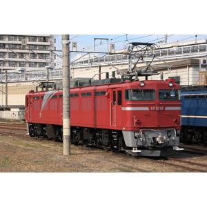 人気商品は [鉄道模型]トミックス (HO) HO-2008 JR EF81形 電気機関車(81号機・北斗星), カガミイシマチ 321ebb29