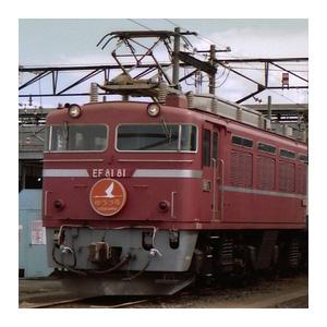 [鉄道模型]トミックス (HO) (HO) 国鉄 HO-2506 国鉄 EF81形 電気機関車(81号機 EF81形・お召塗装・プレステージモデル), L.M.A.ハワイアンジュエリー:a3676ebc --- pecta.tj
