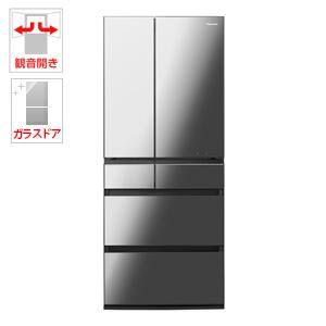 (標準設置料込)NR-F655WPX-X パナソニック パナソニック 650L 650L Panasonic 6ドア冷蔵庫(オニキスミラー) Panasonic, ウェブユニフォーム:fc70e159 --- anaphylaxisireland.ie