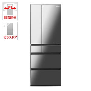 (標準設置料込)NR-F605WPX-X パナソニック パナソニック 600L Panasonic 6ドア冷蔵庫(オニキスミラー) 600L Panasonic, 株式会社GSC:3f87b61b --- anaphylaxisireland.ie