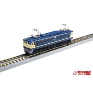 [鉄道模型]六半 (Z)T035-1 国鉄 1001号機 (Z)T035-1 EF65形電気機関車 1000番代 国鉄 1001号機, 米沢市:4e3da58b --- officewill.xsrv.jp