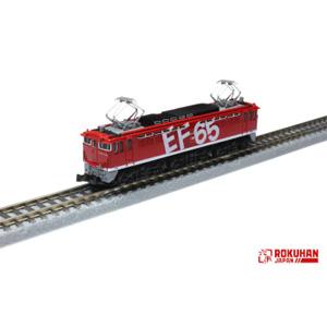【50%OFF】 [鉄道模型]六半 (Z)T035-2 EF65形電気機関車 1000番代 1000番代 (Z)T035-2 1019号機レインボー塗装, i-cot:f2d4d4bd --- bibliahebraica.com.br
