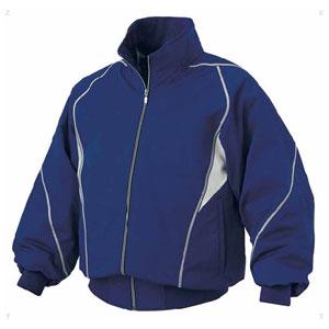 DS-DR208-ROY-O デサント 野球・ソフトボール用グラウンドコート(ROY・サイズ:O) DESCENTE グランドコート