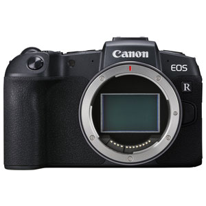 EOSRP キヤノン フルサイズミラーレス一眼カメラ「EOS-RP」ボディ Canon