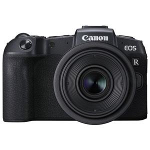 EOSRP-35MISSTMLK キヤノン フルサイズミラーレス一眼カメラ「EOS-RP」RF35 MACRO IS STM レンズキット Canon