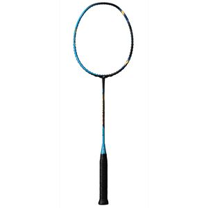 YO-AX77-074-3U4 ヨネックス バドミントンラケット アストロクス77(メタリックブルー・3U4(平均88g)) YONEX ASTROX 77