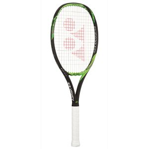 YO-17EZL-008-G1 ヨネックス テニス ラケット(ライムグリーン・サイズ:G1・ガット未張り上げ)Eゾーンライト YONEX EZONE LITE