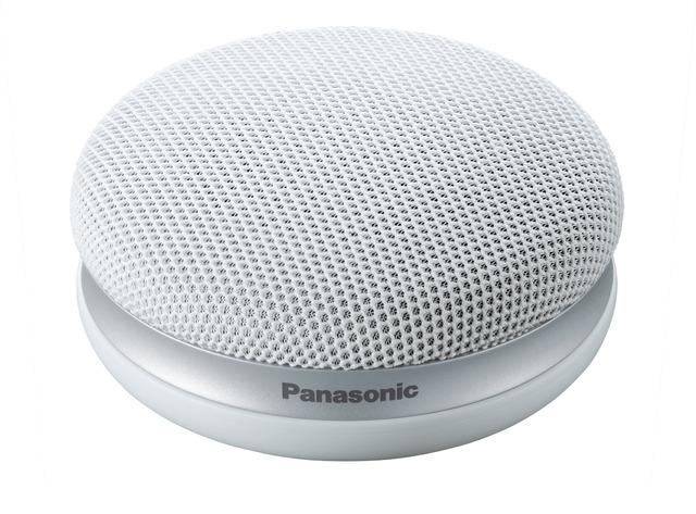 SC-MC30-W パナソニック Bluetooth対応ポータブルワイヤレススピーカーシステム(ホワイト) Panasonic
