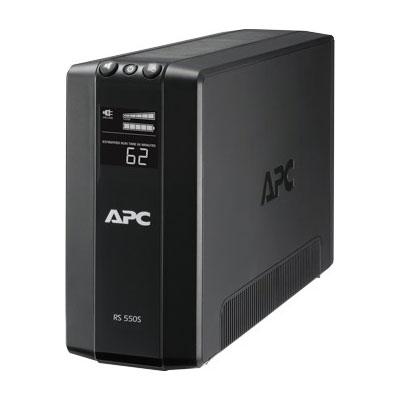 BR550S-JP APC APC RS 550VA Sinewave Battery Backup 100V 無停電電源装置(UPS)