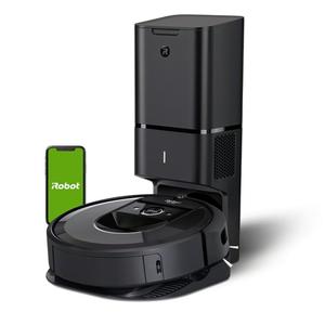 ルンバi7+ iRobot ロボット掃除機 アイロボット Roomba i7+ I755060