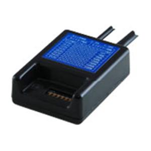EVC-D100 東光特殊電線 ドライブレコーダー用 タイマー機能付電源ケーブル