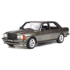 1/18 メルセデスベンツ(W123)AMG 280(グレー)【OTM750】 OttOmobile