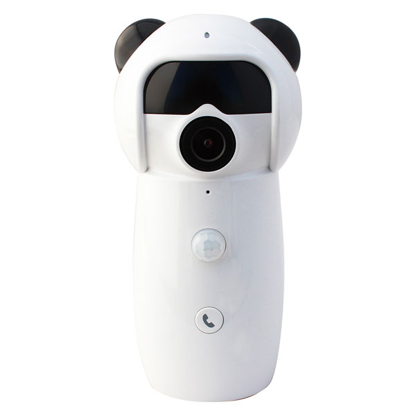 GS-DVY021 ダイトク 防犯カメラ Glanshield DIVE-Y CALL 2K(ダイビーコール 2K)