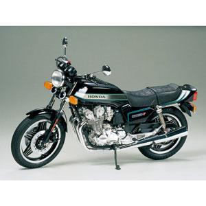 【再生産】1/6 オートバイシリーズ No.20 Honda CB750F【16020】 タミヤ