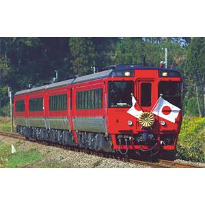 [鉄道模型]マイクロエース (Nゲージ) A8384 キハ185系 お召 4両セット