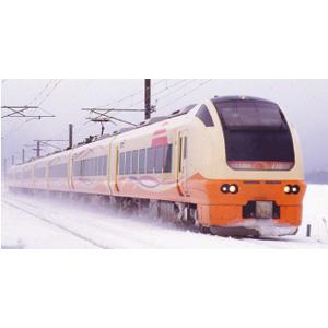 [鉄道模型]マイクロエース (Nゲージ) A7030 E653系-1000 いなほ・改良品 7両セット