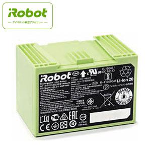 4624864 iRobot iRobotリチウムイオンバッテリー ルンバ I7+ルンバ I7、ルンバ E5用