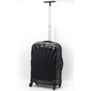 7334909 サムソナイト スーツケース ハードフレーム 36L(ブラック) Cosmolite Spinner 55(コスモライト スピナー55)