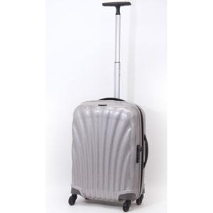 7334915 サムソナイト スーツケース ハードフレーム 36L(パール) Cosmolite Spinner 55(コスモライト スピナー55)
