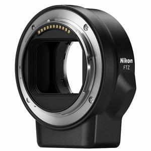 FTZ ニコン マウントアダプター「FTZ」 Nikon
