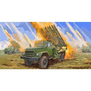 1/35 ソビエト軍 BM-13