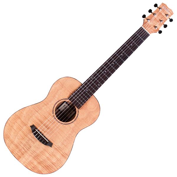 MINI-I-FMH コルドバ ミニクラシックギター(フレイムマホガニー) CORDOBA
