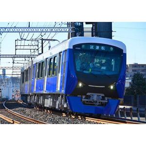 [鉄道模型]グリーンマックス (Nゲージ) 30837 静岡鉄道A3000形(エレガントブルー)2両編成セット(動力付き)