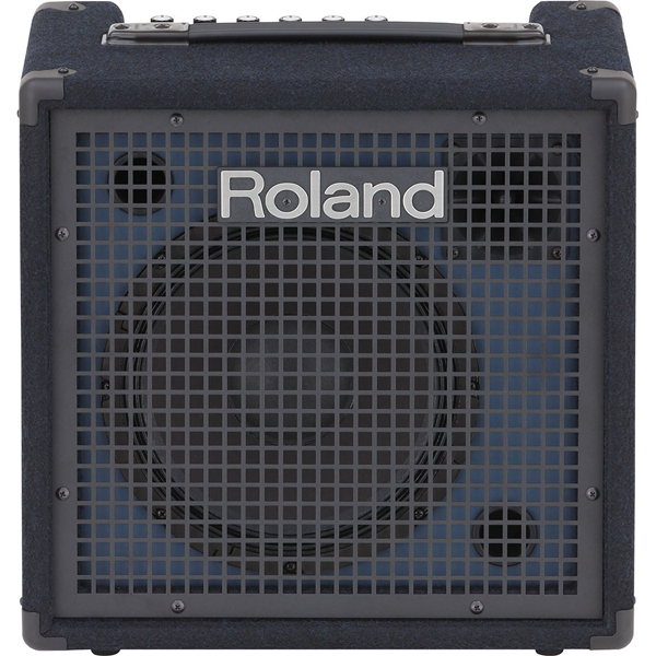 KC-80 ローランド キーボード・アンプ Roland 3-Ch Mixing Keyboard Amplifier