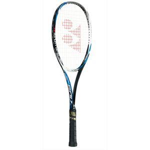 YO-NXG50V-493-UXL0 ヨネックス ソフトテニス ラケット(シャインブルー・サイズ:UXL0・ガット未張り上げ)ネクシーガ50V YONEX NEXIGA 50V