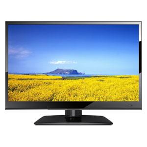 AS-01F1601TV WIS 16型地上デジタルフルハイビジョンLED液晶テレビ (別売USB HDD録画対応)