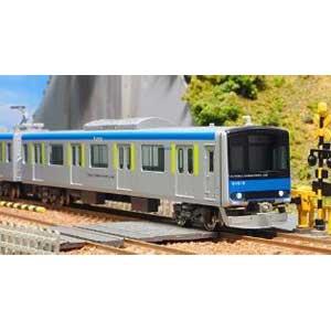 [鉄道模型]グリーンマックス 【再生産】(Nゲージ) 30283 東武60000系(東武アーバンパークライン・61610編成)6両編成セット(動力付き)