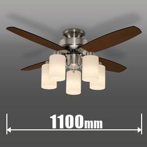 TLFR5010 タキズミ LEDシーリングファン【カチット式】 TAKIZUMI