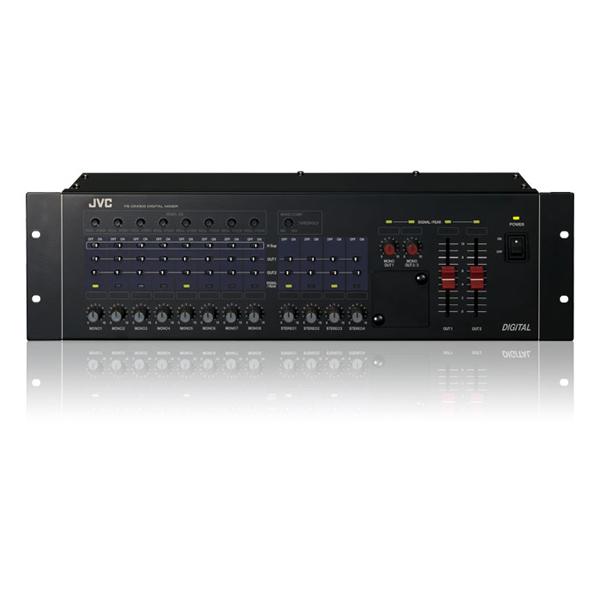 PS-DM300 JVC デジタルミキサー