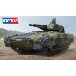 1/35 ファイティングヴィークル シリーズ ドイツ連邦軍 プーマ装甲歩兵戦闘車【83899】 ホビーボス