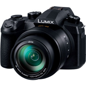 DC-FZ1000M2 パナソニック デジタルカメラ「LUMIX FZ1000M2」 Panasonic