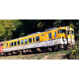 [鉄道模型]トミックス (Nゲージ) 9439 JR ディーゼルカー キハ40 2000形(広島色)(M)