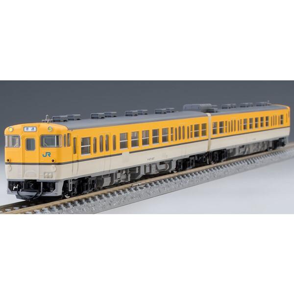 [鉄道模型]トミックス (Nゲージ) 98069 JR キハ47 0形ディーゼルカー(広島色)セット(2両)