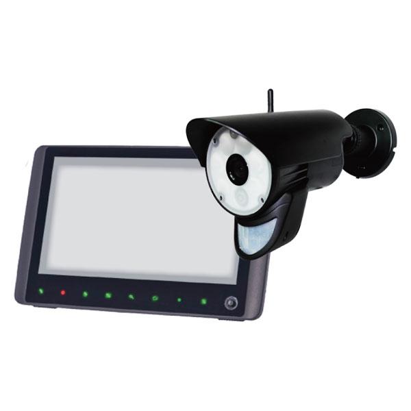 NS-9110WMS 日本セキュリティー機器販売 防犯カメラ NSK