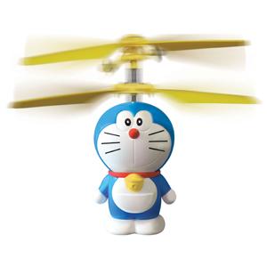 赤外線ヘリコプター 空とぶドラえもん  京商