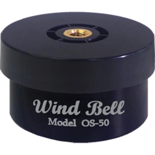 "OS-50(4コSET) 特許機器 インシュレーター(4個入)""Wind Bell"" WIND BELL"