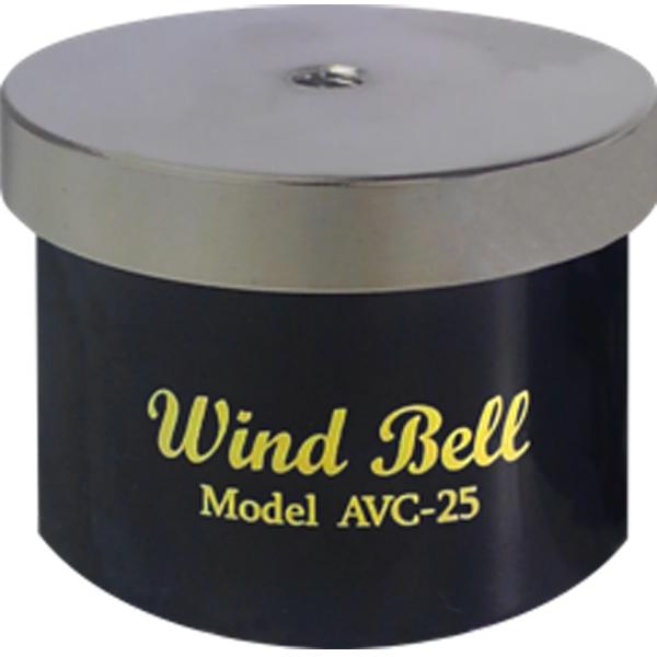 "AVC-25(4コSET) 特許機器 インシュレーター(4個入)""Wind Bell"" WIND BELL"