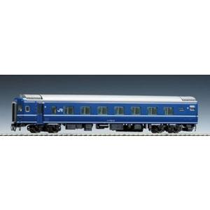 [鉄道模型]トミックス (HO) HO-5010 JR客車 オハネフ24形