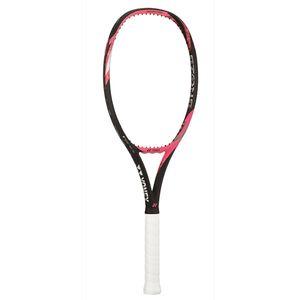 YO-17EZL-604-G0 ヨネックス テニス ラケット(スマッシュピンク・サイズ:G0・ガット未張り上げ)Eゾーンライト YONEX EZONE LITE