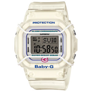 BGD-525-7JR カシオ 【国内正規品】BABY-G 25TH Anniversary Model デジタル時計 レディースタイプ [BGD5257JR]【返品種別A】