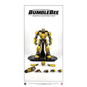 【再生産】DLX SCALE BUMBLEBEE(DLXスケール・バンブルビー)(BUMBLEBEE) スリーエー
