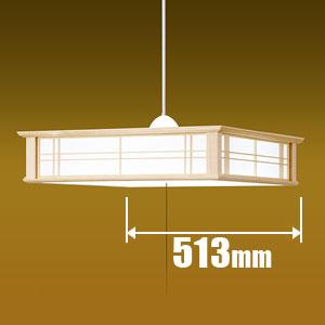 RV80074 タキズミ LED和風ペンダント【コード吊】 TAKIZUMI